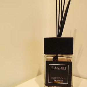 salsedine fragranza