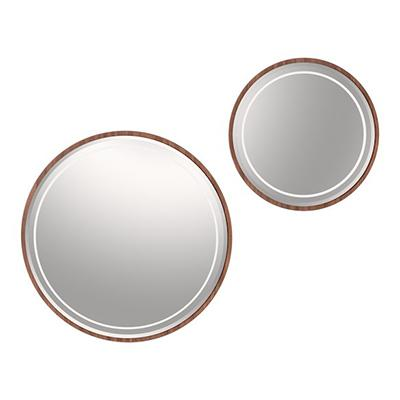 specchio como Catherine
