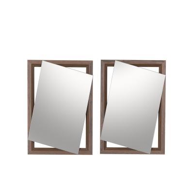 specchio como Gravity