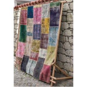 tappeto multi Patchwork