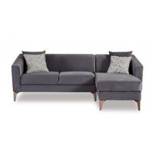 divano purina con chaise longue